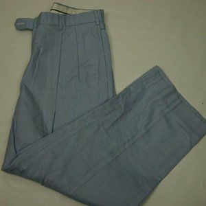 Brooks Brothers Country Club Blue White Plaid pant